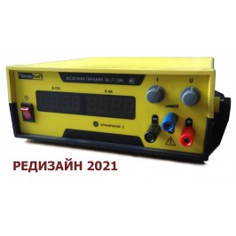 ПрофКиП Б5-71/3М источник питания лабораторный