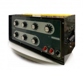 ПрофКиП МС3070-1 многозначная мера сопротивления (кл.точн. 0,01)