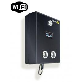 СтражниК — бесконтактный измеритель температуры тела с передачей данных