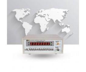 Частотомеры электронно-счетные