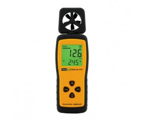 ПрофКиП Циклон-216 анемометр цифровой