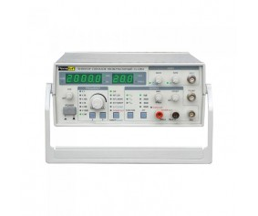 ПрофКиП Г3-129М генератор сигналов низкочастотный (от 0 Гц до 2 МГц)