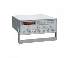 ПрофКиП Г3-131/1М генератор сигналов низкочастотный (0.2 Гц … 2 МГц)