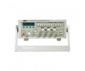 ПрофКиП Г3-133М генератор сигналов низкочастотный (0.06 Гц … 6 МГц)