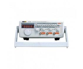 ПрофКиП Г6-66М генератор сигналов специальной формы (0.02 Гц … 2 МГц)