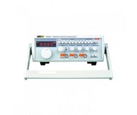 ПрофКиП Г6-67М генератор сигналов специальной формы (0.03 Гц … 3 МГц)