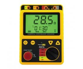 ПрофКиП М416 измеритель сопротивления заземления