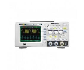 ПрофКиП С8-1101 осциллограф цифровой (2 канала, 0 МГц … 100 МГц)