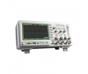 ПрофКиП С8-1201 осциллограф цифровой (2 канала, 0 МГц … 200 МГц)