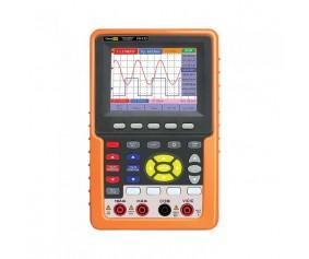 ПрофКиП С8-123 осциллограф-мультиметр портативный (2 канала, 0 МГц … 20 МГц)