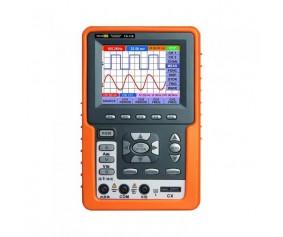 ПрофКиП С8-126 осциллограф-мультиметр портативный (2 канала, 0 МГц … 60 МГц)