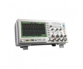 ПрофКиП С8-2021 осциллограф цифровой (2 канала, 0 МГц … 25 МГц)