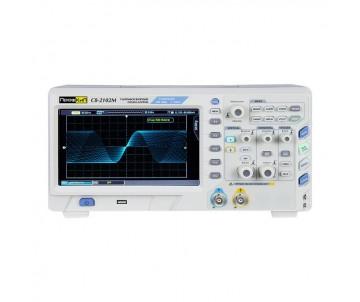 ПрофКиП С8-2102М осциллограф цифровой