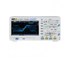 ПрофКиП С8-2104М осциллограф цифровой (4 канала, 0 МГц … 100 МГц)