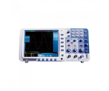 ПрофКиП С8-24М осциллограф цифровой (2 канала, 0 МГц … 200 МГц)