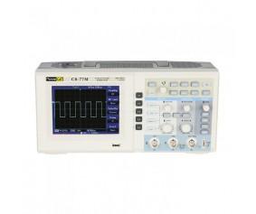 ПрофКиП С8-77М осциллограф цифровой (2 канала, 0 МГц … 200 МГц)