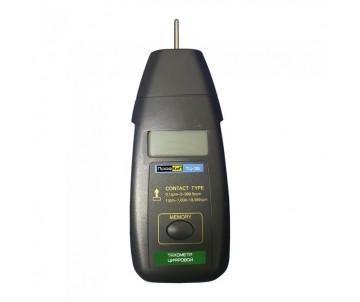 ПрофКиП ТЦ-35 тахометр цифровой контактный